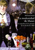 The modernity of Manet). La modernidad de Manet
